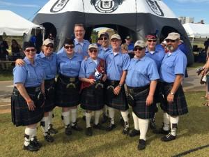 OSPD Scotfest 2015