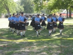 McPherson Scottish Games