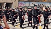 St. Patrick's Day Parade, OKC