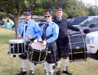 Oklahoma Czech Festival Parade